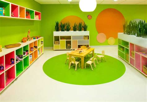 Decorating Ideas For Daycare 25 Unique Daycare Design Ideas On Basement