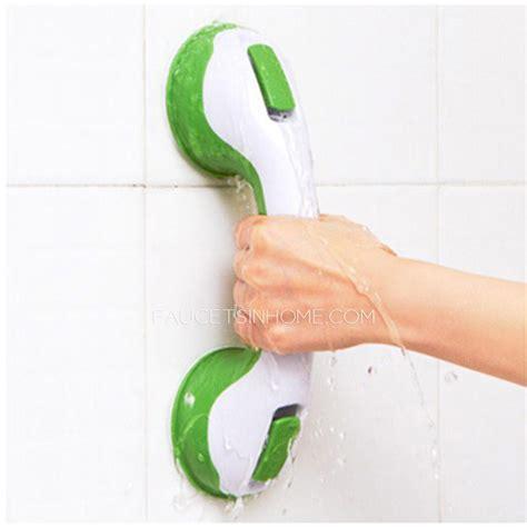 bathtub suction grab bar safety first bathroom tub suction cup grab bar
