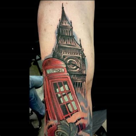 london tattoo big ben 20 awesome big ben sleeve tattoos