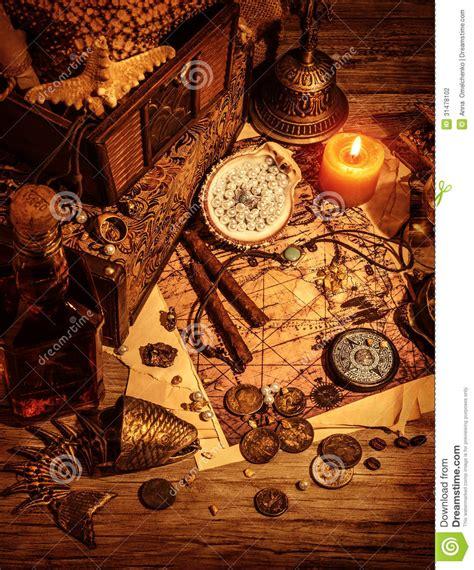 The Treasure Of Time of stock photo cartoondealer 31478094