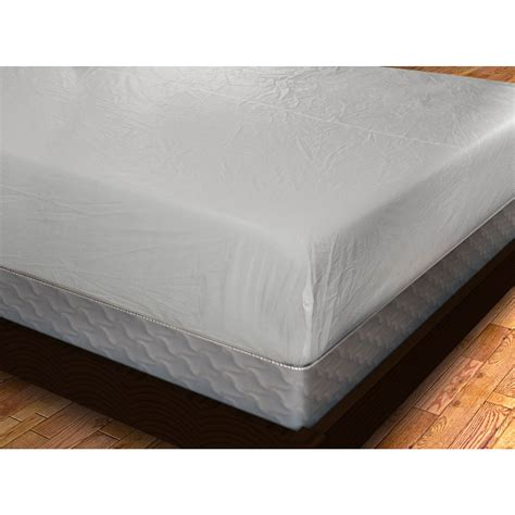 fitted futon cover vinyl fitted mattress cover 6 gauge on popscreen