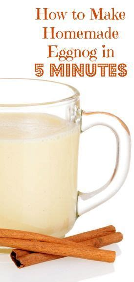 7 Foods To Make With Eggnog by 1000 Images About Ideas Gifts And Recipes
