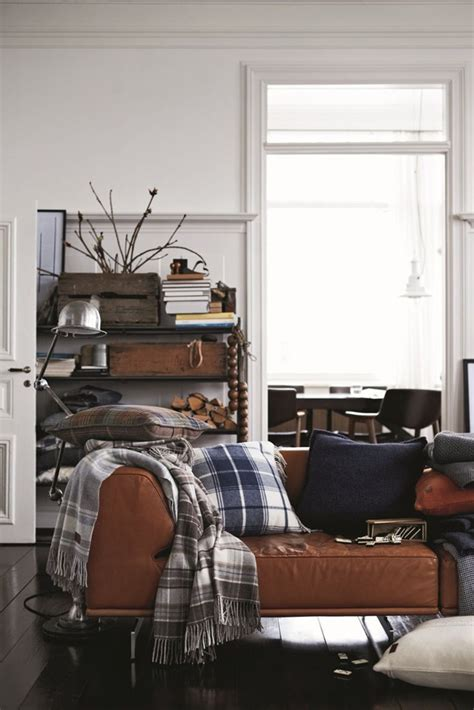 good Cool Room Colors For Guys #4: masculine-bachelor-pad-living-room-design.jpg
