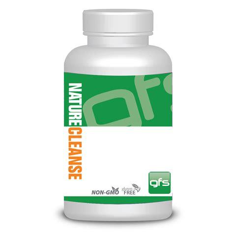 Gut Flush Detox by Naturecleanse Detox And Gut Cleanser