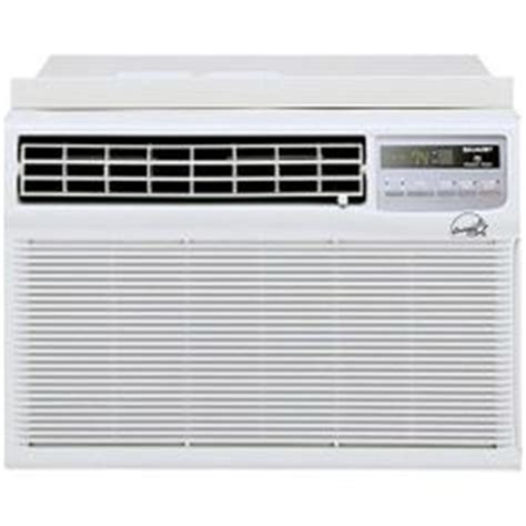 sharp comfort touch air conditioner manual heating cooling air quality air conditioners