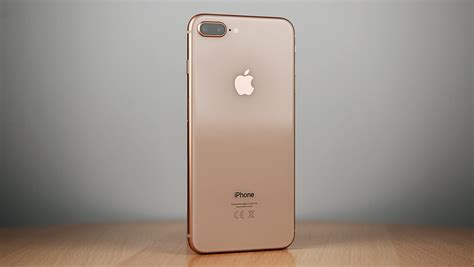 apple iphone 8 plus le test complet 01net