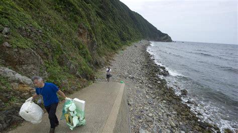 terremoto en japon imagenes ineditas un terremoto en jap 243 n de magnitud 6 1 sacude la cosata