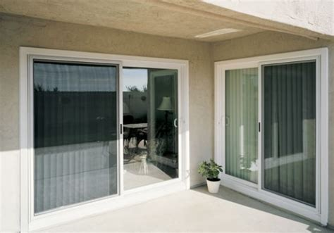 Milgard Sliding Door by Milgard Sliding Door Exterior Images Photo Gallery