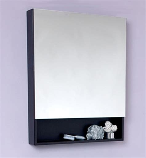 small bathroom medicine cabinet mirror 23 5 quot fresca fmc6124 small espresso bathroom medicine