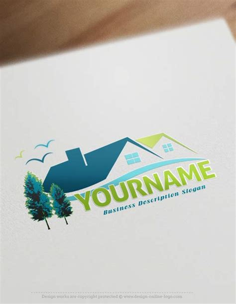 free logo design reviews exclusive online logos store online house logo designs