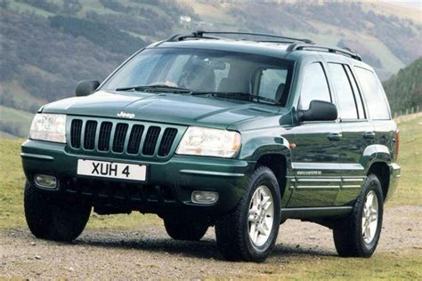 1999 jeep grand reviews jeep grand 1999 2005 used car review review
