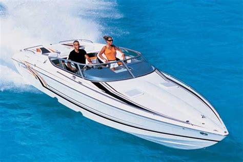 types of powerboats and their uses boatus - Types Of High Performance Boats