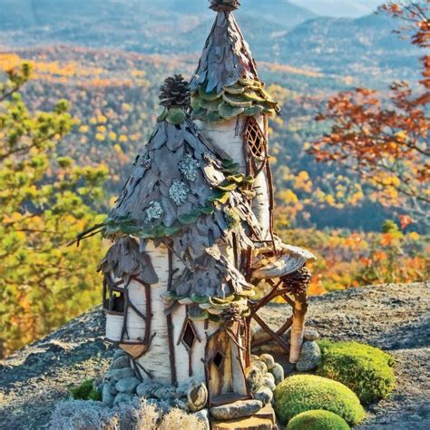 buy fairy houses 8 whimsical fairy houses quarto homes