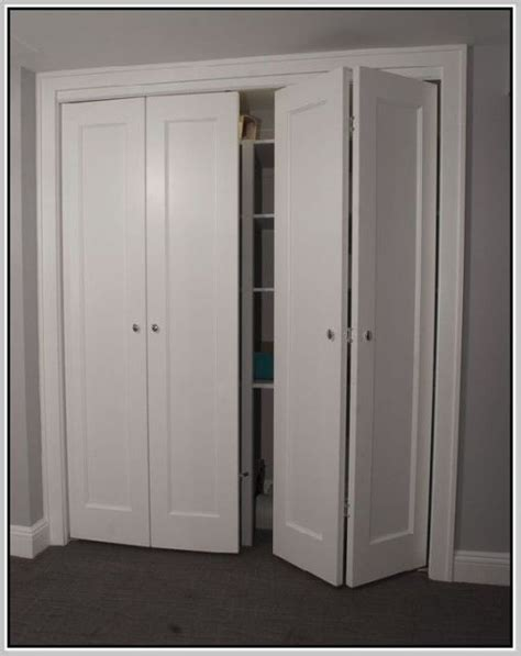 How To Cover A Closet Without Doors by Doors Awesome Closet Doors Ideas Closet Doors Bifold How