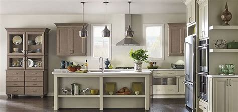 Kitchen Cabinets Thomasville by 6 Tips For Choosing The Kitchen Cabinets