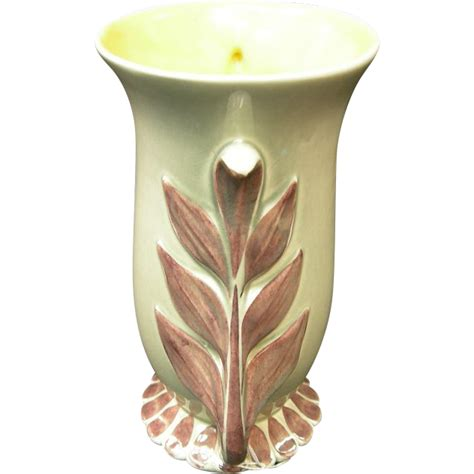 Redwing Vase by Item Id P4232 In Shop S Backroom From Antiquegal On Ruby