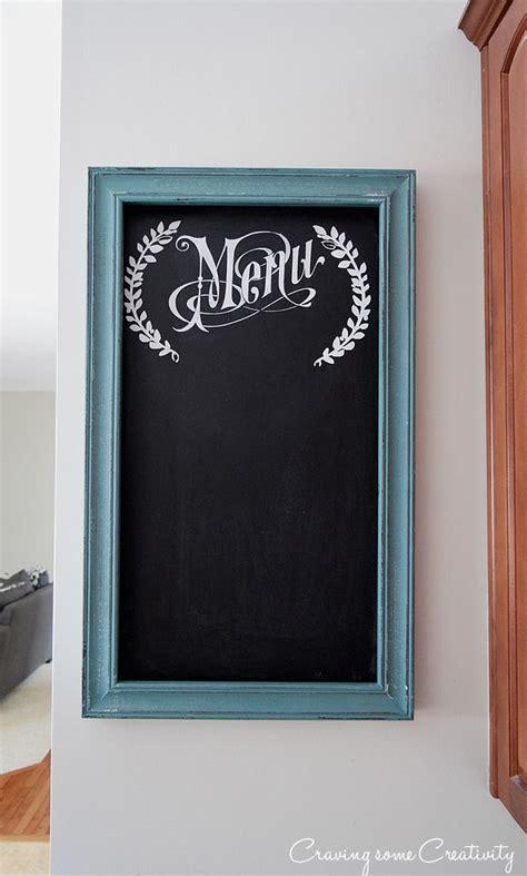 chalkboard paint ideas for kitchen best 25 menu chalkboard ideas on