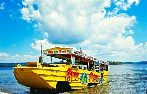 broken bow lake duck tours archives beavers bend - Duck Boat Tours At Beavers Bend