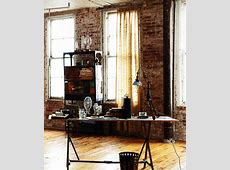 Rustic Industrial | 4square designs Industrial Style Home Decor