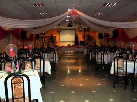 layout de un salon de fiestas decoracion de salones para fiestas y eventos youtube
