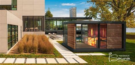 Home Design 3d Outdoor luxus sauna haus
