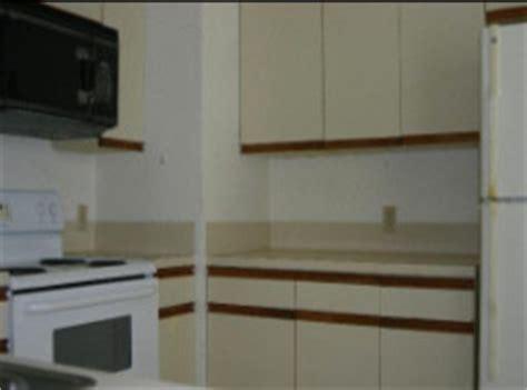 re laminate kitchen cabinets laminate oak cabinets need face lift