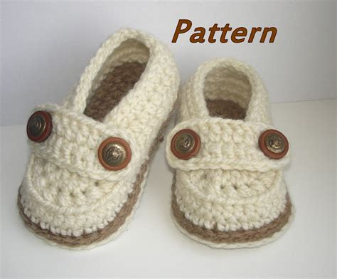 crochet shoes baby crochet baby shoes pattern easy crochet pattern baby