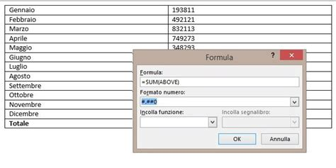 word tabelle löschen formule nelle tabelle in word pc professionale