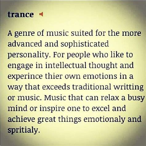 music trance definition 25 best ideas about trance on pinterest music quotes
