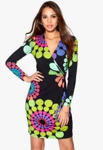 Party Draping Desigual Charly Dress Negro Bubbleroom