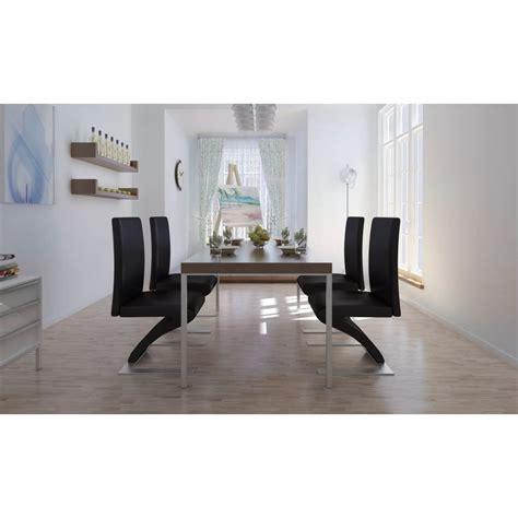 sedie moderne design articoli per sedie moderne design set da 4 sedie pelle