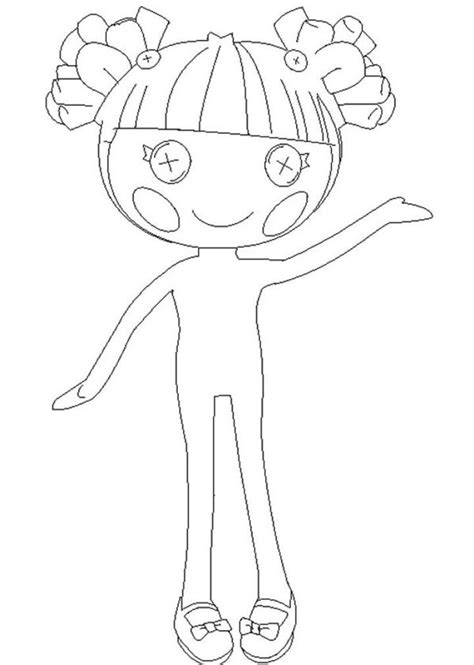 free printable coloring pages lalaloopsy printable lalaloopsy coloring pages coloring me