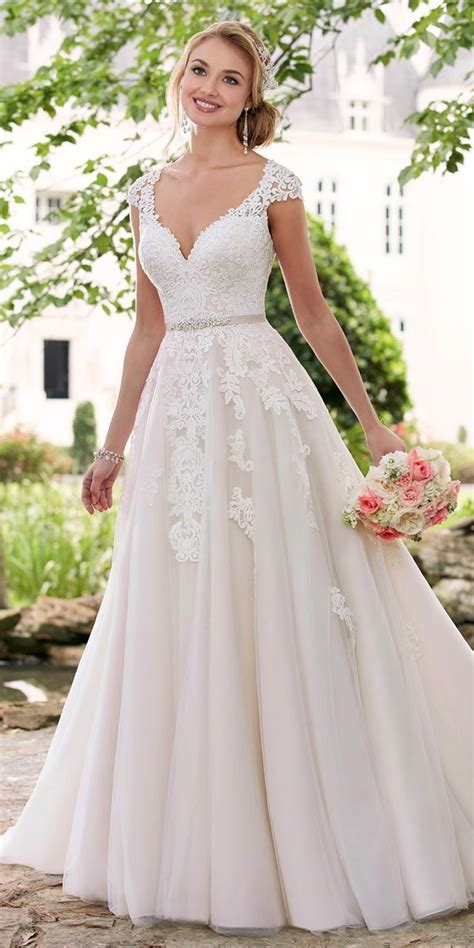 Wedding Dresses Style Guide by A Complete Guide To Wedding Dress Styles Univeart