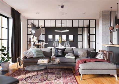 home decor for bachelors a beautiful one bedroom bachelor apartment under 100