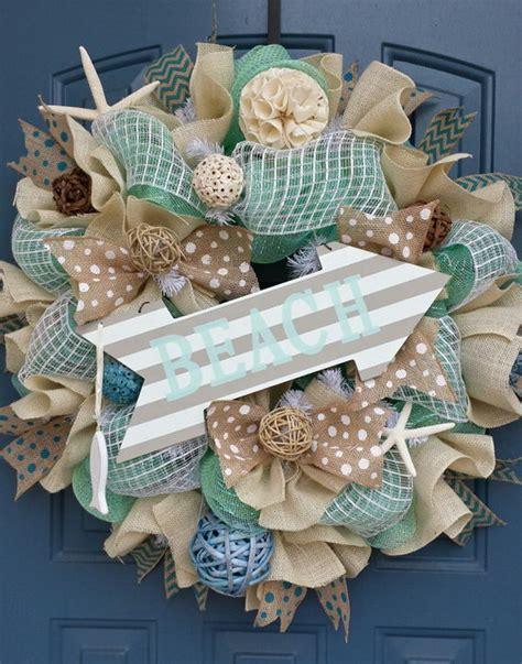 20 beautiful summer wreath tutorials and ideas hative