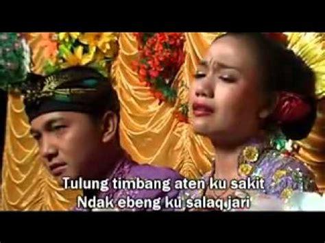 Film Blu Lombok | lagu lombok khas sasak terbaru ndarak kuase full mobile