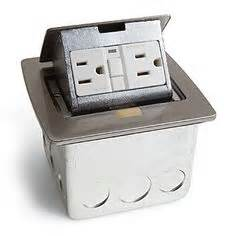 Pop Up Electrical Outlet Countertop by 1000 Images About Kitchen Electrical Outlets On