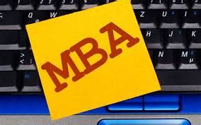 Mba Without Undergraduate Degree by Without Degree