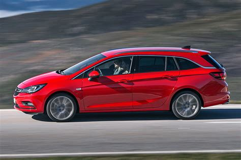 Opel Astra Sports Tourer by Opel Astra Sports Tourer 2016 Fahrbericht Bilder