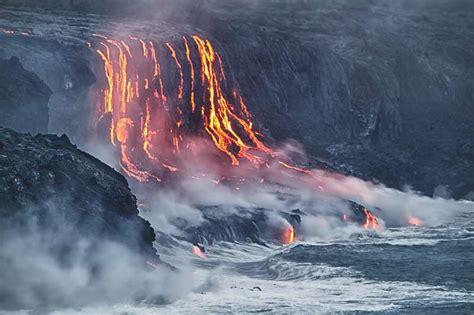 seit wann gibt es vulkane warum gibt es vulkane nicht 252 berall auf der erde was