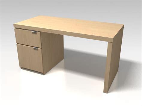 discontinued ikea desk models ikea office desk jonas 3d max