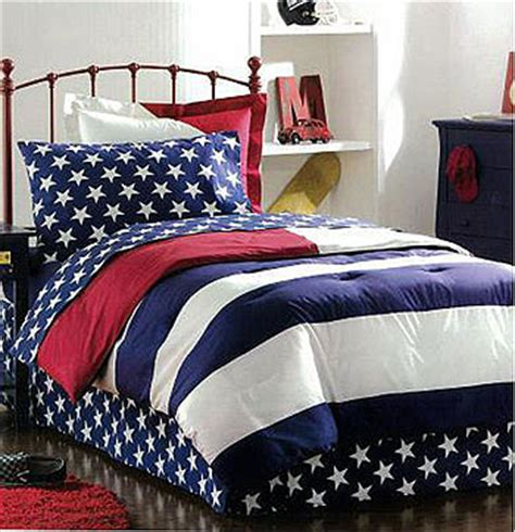 girls bedding sets american flag bedding patriotic full size