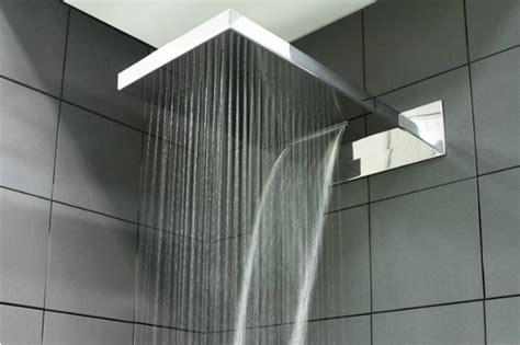 telefono della doccia come pulire il soffione della doccia