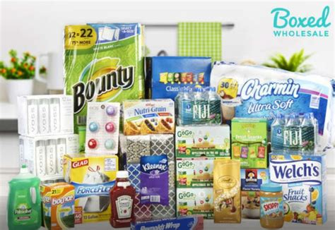 ls plus coupons 50 only 42 50 for 70 to spend at boxed grocery warehouse