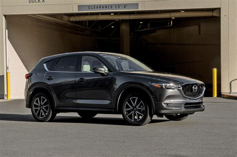 mazda 6 or cx 5 2017 mazda cx 5 drive review the best never rest