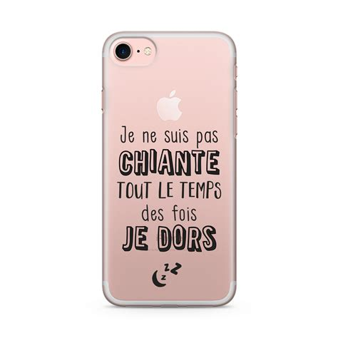 Coque Iphone 7 Drole by Zokko Fr Coques Iphone Et Accessoires Euratechnologies