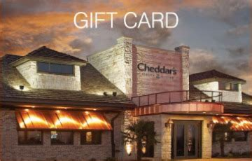 Cheddars Gift Card - summer flavors from cheddar s scratch kitchen giveaway family focus blog