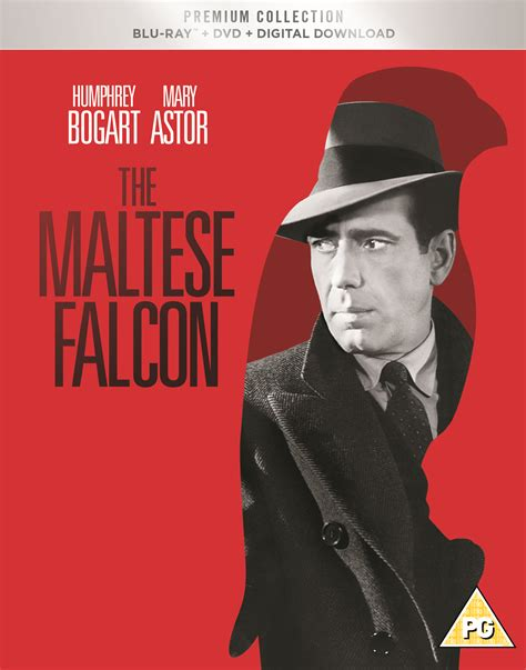 the maltese falcon collectors the maltese falcon hmv exclusive the premium collection blu ray hmv store