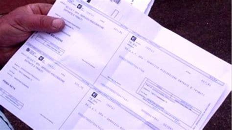 numero di iscrizione alla di commercio provincia di modena falsi bollettini per il pagamento
