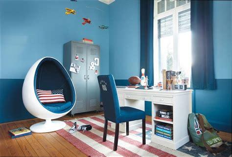 Deco Bleu Et Gris by Chambre Deco Deco Chambre Ado Bleu Et Gris
